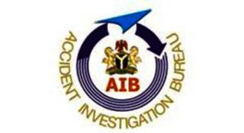 AIB Release preliminary Report On 3 Air Peace Aircraft Involved In Serious Incidents
