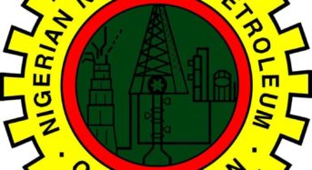 NNPC Best Participating Organization At Enugu International Trade Fair