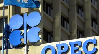 Gulf OPEC Countries Presses For Oil Supply Output Increase In June