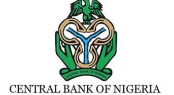 Nigeria's External Reserves hit $40.4 Billion  …CBN Boosts Interbank Market With $210Mn