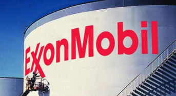 ExxonMobil To Cut Methane Emissions By 15% In 2020