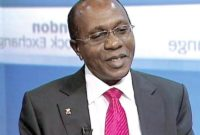 Nigeria Central Bank Chief Expects Rate to Be Held Next Week- Bloomberg   …Emefiele says key interest rate will probably be kept at 14%  …Central bank has made good progress on inflation: Emefiele
