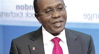 CBN Expands Forex Market With $210Mn