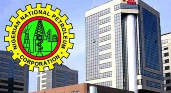 NNPC Says Expenditures In Brass LNG Project Stands At $1.2Bn