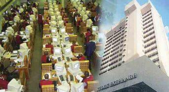 NSE Promotes Tinuade Awe Executive Director Regulation