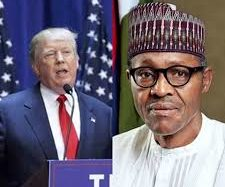 US Supporting Nigeria's Anti-Corruption Efforts
