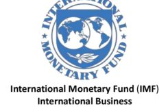IMF Raises Concern Over Africa's Rising Debt Profile