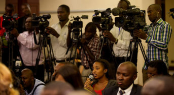 About 66 journalists Detained In African jails: Media Watchdog