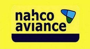 NAHCO Earns N4.6b Turnover