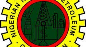 NNPC, DPRClampdown On 7IllegalFilling StationsOverProfiteering  …Dispenses Free Fuel To Motorists