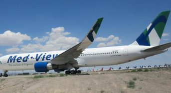 Med-view Says Safety Measures Caused Operational Hitches On London Route