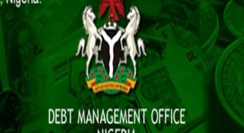 Nigeria Spends  $197.29 Million To Service Foreign Debts- DMO