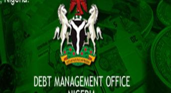 Nigeria Spends  $197.29 Million To Service Foreign Debts- DMO