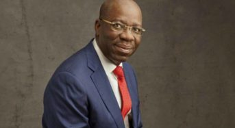 About 55,000 Youths To Benefit From Edo State 2018 Agripreneur  Programme