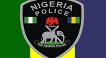 Police Arrests Pastor For Child Trafficking