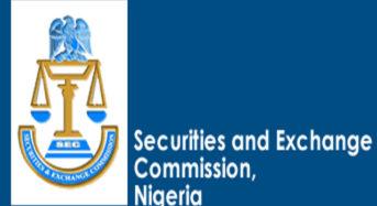 E-dividend Registration Continues Says SEC