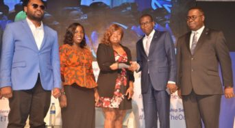 Amazing Success Tips Resonate At Inaugural Stanbic IBTC Youth Leadership Series