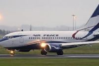 Air Peace Commences Dakar, Banjul, Freetown Flights