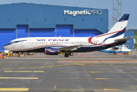 Air Peace Begins Scheduled Flight To Yola