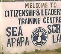 Citizenship and Leadership Training Centre Inducted into 'FOI Hall of Shame'