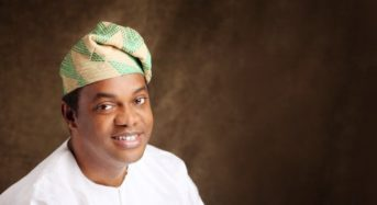 Donald Duke Eyes Presidency In 2019