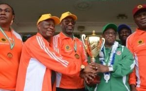 Baru Says Sports Aid Productivity, Service Delivery  …As Lagos Wins 11th NNPC Sports Fiesta