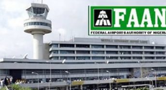 FAAN Evacuates Disused Plans On Security Concern