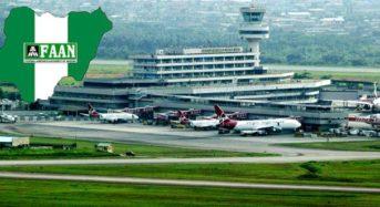 FAAN Upgrades Facilities To Comfort Air Travelers During Sallah