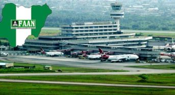 FAAN Enhances Airport Security With More Patrol Vehicles