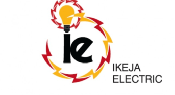 Ikeja Electric Seeks More Time To Raise Security Cover Value