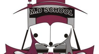MD School Receives British Council International School Award