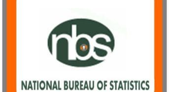 NBS Says 77.5m Nigerians Are Engaged In Economic Activities