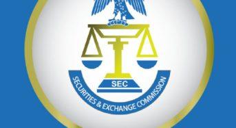 SEC Extends E-dividend Registration