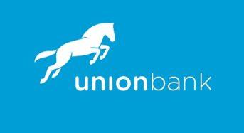Union Bank Releases Third CSI Report