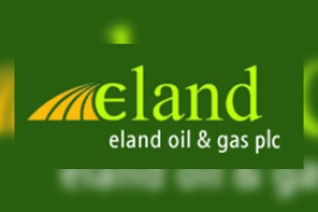 Eland Plans To Increase Oil Production To 17,000 Barrels Per Day
