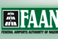 Nigerian Government Instals CCTV At Airfields