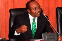 CBN Expands Forex Market With $210 million