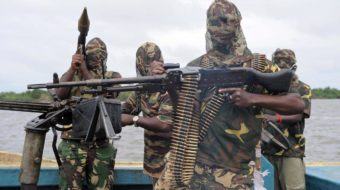 Militants Threatens To Resume Attack On Oil Facilities In Nigeria