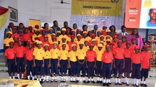 Shells Cradle-To-Career Initiative Helping To Revive Nigeria's ...