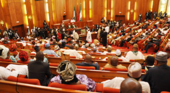 Senate Endorses $422Mn Petrol Subsidy Payment