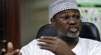 Jega Advises INEC To Approach The Court Over NASS Interference In Election Timetable