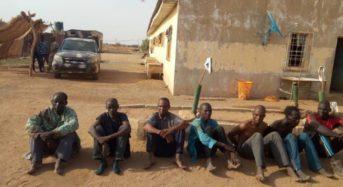10 Herdsmen Killed In Gun Battle With Troops After Setting Adamawa Village Ablaze