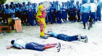 Zamfara Student Dies From Teachers Flogging
