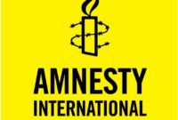 Amnesty International accuses Nigerian security forces of widespread abuses