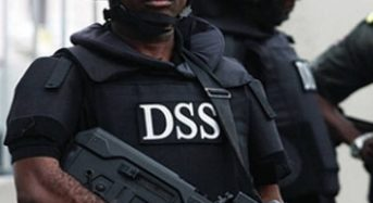 Suspect Implicates DSS Officials On N1 Million Bribe To Clear 661 Guns