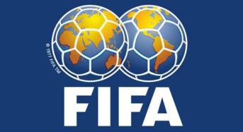 FIFA TomHold Executive Summit In Lagos