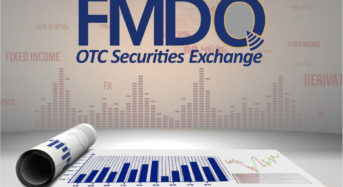FMDQ Has Stirred Competition In Nigeria's Capital Market- Uduk