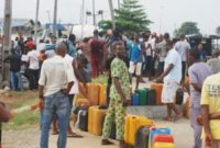 IPMAN Warns Of Fresh Petrol Crises In Lagos Except NNPC Reverses Allocation Formula