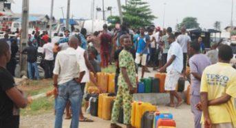 IPMAN Warns Of Fresh Petrol Crises In Lagos Except NNPC Reverses Allocation Formula