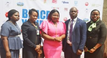 Heritage Bank Empowers Nigerian Youths